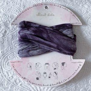 Altar'd State Tie Dye Headband